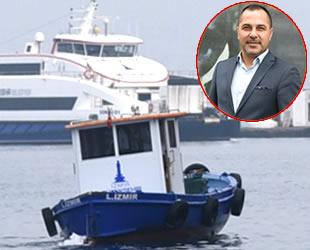 İzmir'deki Pasaport Rıhtımı, 'teknepark alanı' ilan edildi