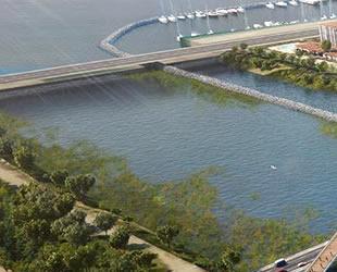 Kanal İstanbul, hukuken 'iç suyolu' statüsünde olacak
