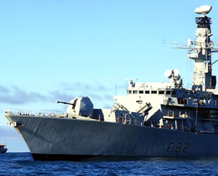 Rusya, Azak Denizi'ndeki askeri varlığını ikiye katladı