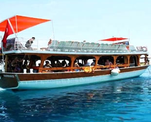 Antalya'da bin 800 kişi, amatör denizci belgesi aldı