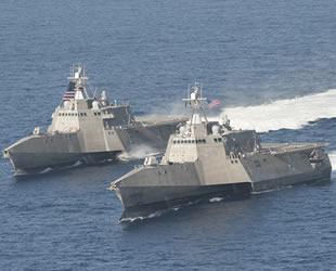 ABD, Karadeniz'e savaş gemisi gönderecek