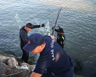 Sahil Güvenlik, yasa dışı avcılık yapanlara ceza yağdırdı