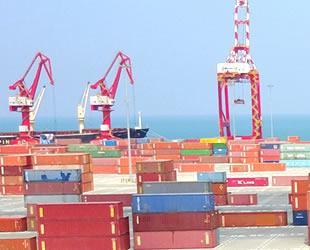 Cibuti, Etiyopya'ya liman jesti yaptı