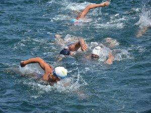 Marathon Masters Kış Kupası Açık Su Yüzme Şampiyonası, 30 Aralık'ta İzmir'de yapılacak