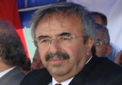 M. Habib Soluk Müs.Yrd. atandı
