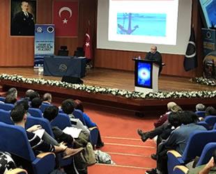 İstanbul'da 'Amatör Denizcilik Eğitimi'nin ilki YTÜ'de verildi