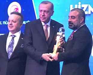 Ekol Lojistik, Türkiye'nin en büyük lojistik ihracatçısı oldu