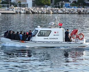 Türkiye'de 13 yılda 1 milyon 250 bin düzensiz göçmen yakalandı