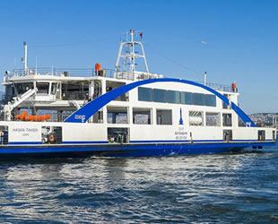 İzmir Büyükşehir Belediyesi, filosuna iki feribot daha katacak