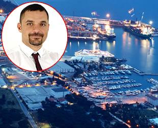 Port Akdeniz'de Ro-Ro seferleri başlayacak