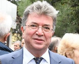 Türk Kılavuz Kaptanlar Derneği Başkanı Muammer Arslantürk, deniz kazası geçirdi