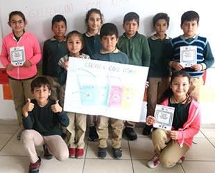 D-Marin Kids ve TURMEPA, 800 çocuğa deniz sevgisini aşıladı