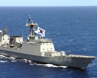 Japon uçağına radar kilitleyen Güney Kore savaş gemisinin telsiz görüşmeleri ortaya çıktı