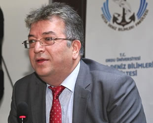 Türk Kılavuz Kaptanlar Derneği Başkanı Muammer Arslantürk, teşekkür mesajı yayınladı
