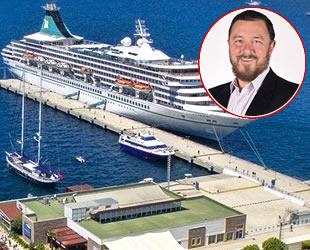Global Yatırım Holding, 'liman'lar için hedef büyüttü
