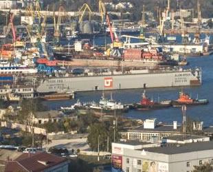 Kırım ile Suriye arasında karşılıklı gemi seferleri başlıyor