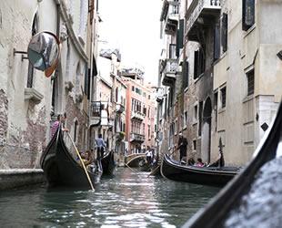 Venedik'e giriş artık ücretli olacak