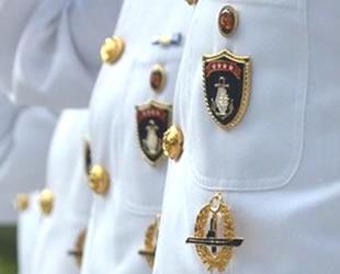 Deniz Kuvvetleri Komutanlığı'nda FETÖ operasyonu: 35 kişi için gözaltı kararı verildi