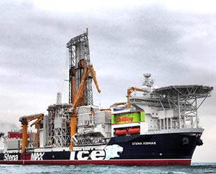 'Stena Icemax' isimli sondaj gemisi arızalandı, çalışmalara ara verildi