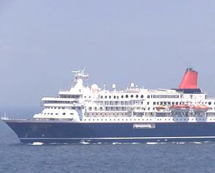 Japonya, ülkeden gemiyle ayrılan her yolcudan 'yurt dışına çıkış vergisi' alacak