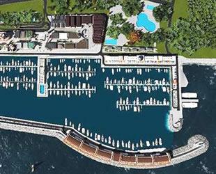 İstanbul 8. İdare Mahkemesi, Büyükçekmece Yat Limanı Projesi'ni durdurdu