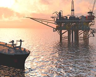 2018'de Rusya'nın petrol ve doğalgaz üretimi arttı