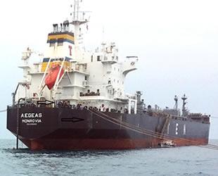 Antalya'da denizi kirleten gemilere 1 milyon 691 bin 925 lira ceza kesildi