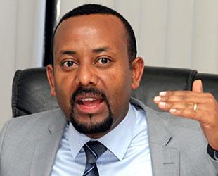 Etiyopya, Deniz Kuvvetleri Komutanlığı kuracak
