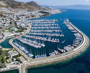 D-Marin, Tuzla Boat Show'da ziyaretçilerini marinalarıyla tanıştıracak