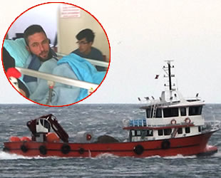 Sinop açıklarında balıkçı teknesi battı: 1 ölü, 1 kayıp