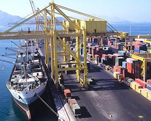 Batı Akdeniz'in 2019 ihracat hedefi 2 milyar dolar