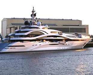 Gemi, Yat ve Hizmetleri İhracatçıları Birliği, 990 milyon dolarlık ihracat gerçekleştirdi