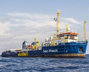 Akdeniz'de kurtarılan göçmenler Libya'ya dönmek istemiyor