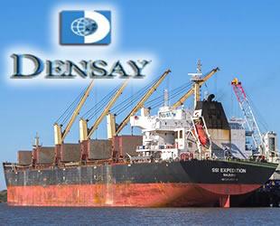 Densay Shipping, 'SSI Expedition' isimli gemiyi 12.4 milyon dolara sattı