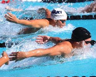 Yüzme, Avrupa Parlamentosu'na taşınıyor