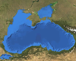 Karadeniz için kirlilik alarmı verildi