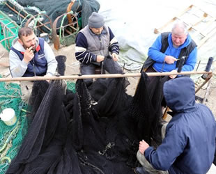 Tekirdağlı balıkçılar, Marmara'dan istediğini alamadı