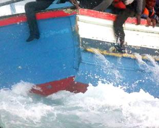Bahamalar'da göçmenleri taşıyan tekne battı: 28 ölü