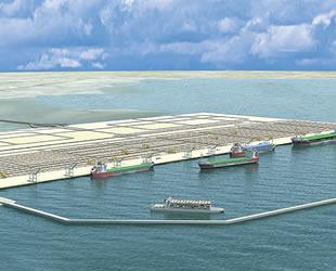 Çandarlı Limanı, 'Yap İşlet Devret Modeli'yle yapılacak