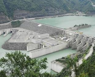 Yerli kaynaklardan elektrik üretimi yüzde 60'a yükseldi