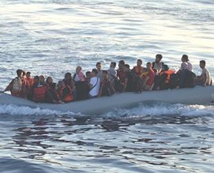 Akdeniz, günde 6 düzensiz göçmene mezar oldu