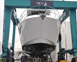 1 milyar TL'lik Boat Show Tuzla, 16 Şubat'ta başlıyor