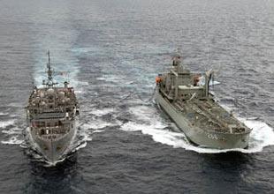 Limasol, yabancı gemilerinin üssü oldu