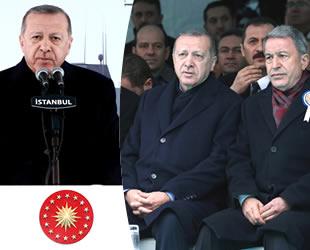 Türkiye'nin ilk istihbarat gemisi 'Ufuk Korveti' denize indirildi