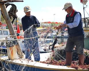 Gurbetteki balıkçılar eve erken dönüyor