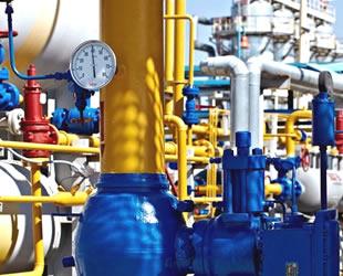 Moldova'nın Rusya'dan gaz ithalatı 8,4 arttı