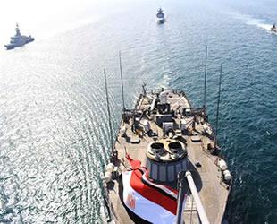 Mısır-Kuveyt ortak askeri tatbikatı sona erdi