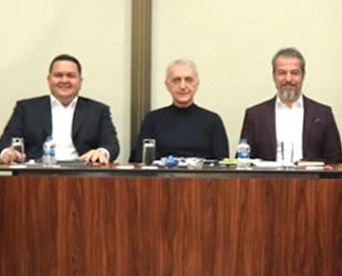 TÜRKLİM'in 'Ortak Akıl Arama Toplantısı' yapıldı