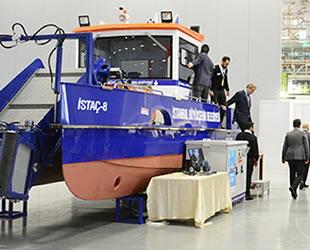 İBB'nin milli tekneleri ilk kez CNR Avrasya Boat Show'da sergilenecek