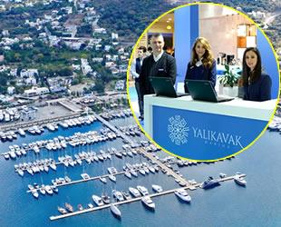 Yalıkavak Marina, Boat Show Tuzla'da ilgi odağı oldu